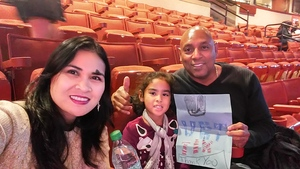 Click To Read More Feedback from Marvel Universe Live! Age of Heroes - Presented by the Frank Erwin Center