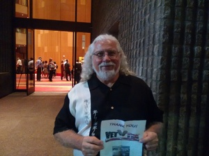 Click To Read More Feedback from The Phoenix Symphony- Titanic Scores: the Music of James Horner