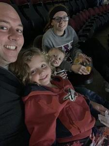 Michael attended Cleveland Cavaliers vs. Denver Nuggets - NBA on Nov 1st 2018 via VetTix