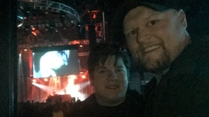 Mark attended The Orb - 18+ - General Admission, Standing Room Only on Nov 20th 2018 via VetTix