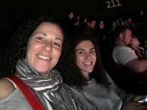 jose attended Brooklyn Nets vs. Philadelphia 76ers - NBA on Nov 25th 2018 via VetTix
