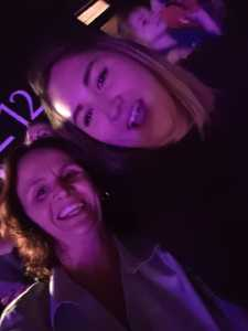 Elizabeth attended Chris Young: Losing Sleep World Tour 2018 - Country on Dec 6th 2018 via VetTix