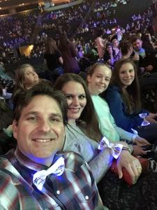 Robert attended 101. 3 Kdwb's Jingle Ball Presented by Capital One - Pop on Dec 3rd 2018 via VetTix
